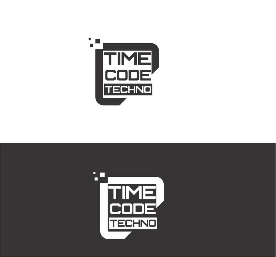 Proposition n°46 du concours Design an AWESOME logo for my TECHNO music related brand and community
