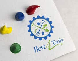 #82 for Logo Design for Best 4 Tools by Kashish2015