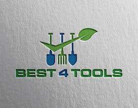 #78 for Logo Design for Best 4 Tools by mindreader656871