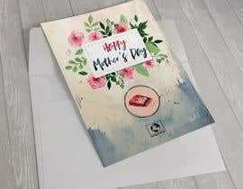 nº 79 pour Develop 16 new FLOWER MAGIC Greeting cards for Mother's Day/birthday par Kitteehdesign
