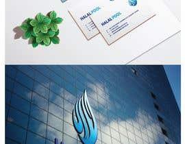 nº 183 pour Design ARABIC logo for HALALPOOL par xtrem777