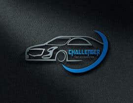 #15 cho Challenger Logo Design bởi nayabalibiswas