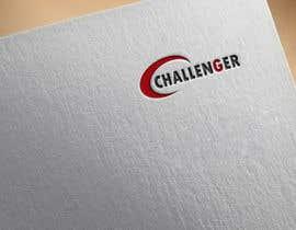 nº 10 pour Challenger Logo Design par logoexpertbd