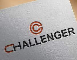 nº 21 pour Challenger Logo Design par siamshuvo25