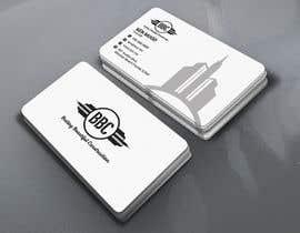 nº 261 pour Design some Business Cards - DCM051517 par kabir24mk