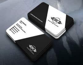 nº 249 pour Design some Business Cards - DCM051517 par tokoushik