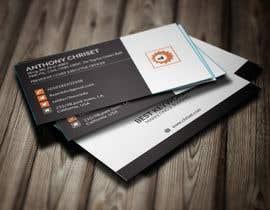 nº 34 pour Business Card Design par sujhonsharma
