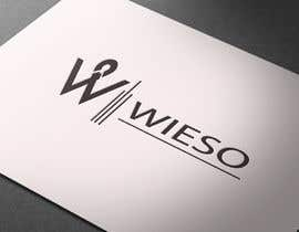 #89 for Design a logo for WIESO by ujjalsarker01723