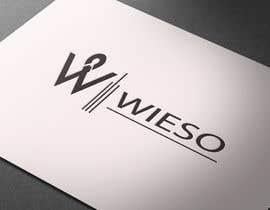 nº 89 pour Design a logo for WIESO par ujjalsarker01723