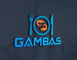 nº 9 pour Dealing one logo for a restaurant - simple job. par MOHAMMAD768512