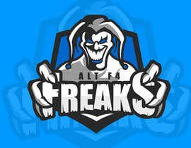 nº 15 pour AltF4 Freaks Dota 2 team par thmdesign