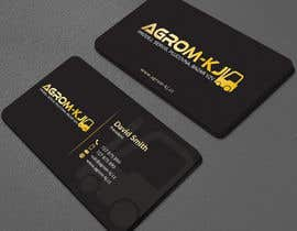 nº 85 pour Create a logo design,  bussines card, corporate letterhead A4 a folder containing marketing par mehfuz780