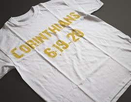 nº 23 pour Design a T-Shirt( Corinthians 6:19-20) par ARArif09