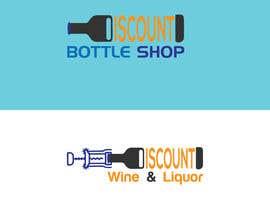 nº 10 pour Discount liquor par Aynul56