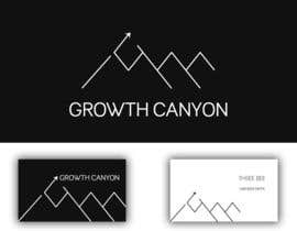 nº 117 pour Design a logo for a Growth hacking SAAS par threebee