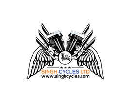 nº 55 pour Design a Logo par jabed155