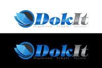 Proposition n° 206 du concours Graphic Design pour Logo Design for DokIt