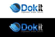 Proposition n° 194 du concours Graphic Design pour Logo Design for DokIt