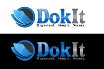Proposition n° 217 du concours Graphic Design pour Logo Design for DokIt