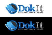 Proposition n° 220 du concours Graphic Design pour Logo Design for DokIt
