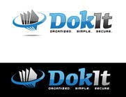 #222 for Logo Design for DokIt by bestidea1