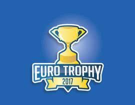nº 1 pour Create a logo for a football competition - DESIGN A BADGE par Mouneem