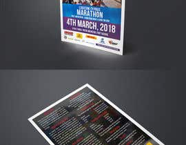 nº 72 pour Design an A5 size Leaflet for sport event (Running) - Brochure par ImranMahmudSaif