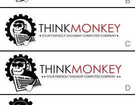 nº 70 pour Modify logo par A7mdSalama