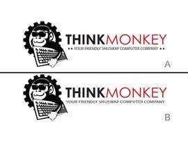 nº 73 pour Modify logo par A7mdSalama