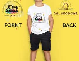 nº 85 pour Design a T-Shirt par FARUKTRB