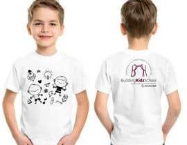 nº 77 pour Design a T-Shirt par raju423