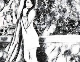 nº 1 pour Draw Sketch par Farisahak1994