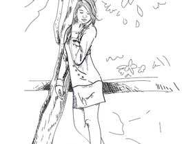 nº 13 pour Draw Sketch par ashok3606