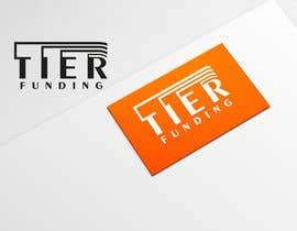 nº 505 pour Graphic Design Financial Firm Logo par Akhms