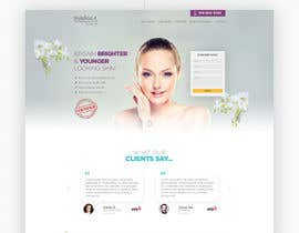 #22 for Design a landing page by abuk007