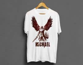nº 26 pour Design an Angel Warrior T-Shirt par RKurmaniattafaul
