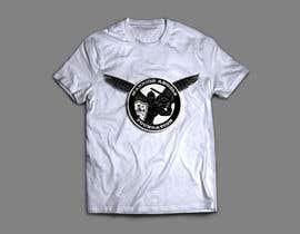 nº 19 pour Design an Angel Warrior T-Shirt par trisnayeasminbri