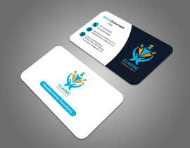 nº 64 pour Design some Business Cards. par ibnafazle