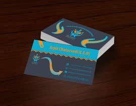 nº 68 pour Design some Business Cards. par MsdkBD24
