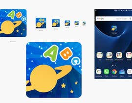 #10 for Design a Logo for Android game by nihalhassan93