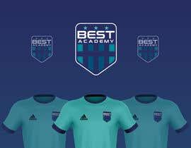 #42 para Diseñar un logotipo BEST Academy de imperfecto