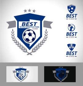 #11 para Diseñar un logotipo BEST Academy de charliejauregui
