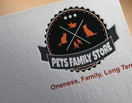 #24 for Logo for pet supply store by ataurbabu18