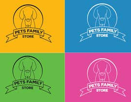 #22 for Logo for pet supply store by WestDesigns98