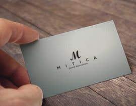 nº 86 pour Disegnare un Logo Logo name: Mitica par Rockyahmmad