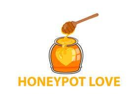 nº 188 pour Design a Honeypot Logo par bala121488
