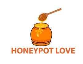 nº 189 pour Design a Honeypot Logo par bala121488