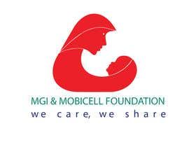 nº 10 pour Logo Design for Charity par LOGOWORLD7788