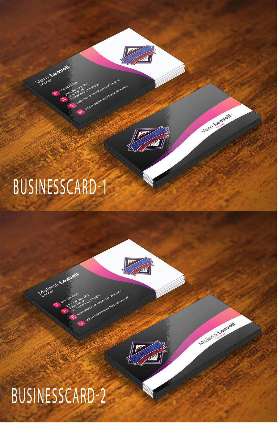 Entry 7 by amintushar12 for need business cards for printing business card colourmoves