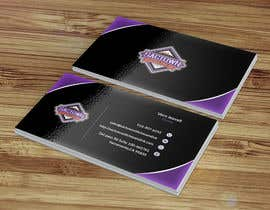 nº 48 pour Need Business Cards for Printing / Embroidery Company par munshiibrahim777